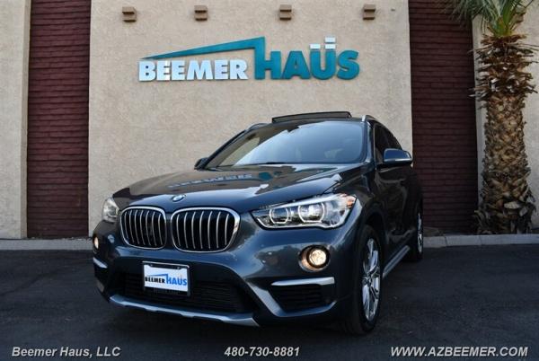 2016 BMW X1 in Mesa, AZ