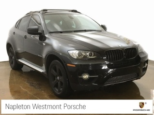 Used Bmw X6 For Sale Search 704 Used X6 Listings Truecar