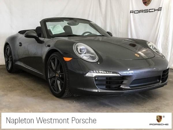 2014 Porsche 911 in Westmont, IL