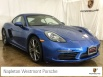 2018 Porsche 718 Cayman Coupe for Sale in Westmont, IL