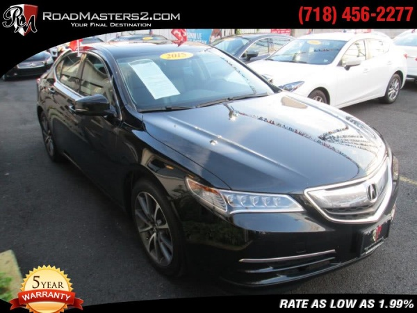 2015 Acura TLX in Middle Village, NY