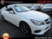 2014 Mercedes-Benz E-Class E 350 Cabriolet RWD for Sale in Middle Village, NY