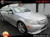 2013 Mercedes-Benz E-Class E 550 Coupe RWD for Sale in Middle Village, NY