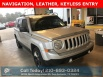 2011 Jeep Patriot 70th Anniversary FWD for Sale in San Antonio, TX