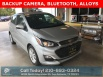 2019 Chevrolet Spark LT with 1LT CVT for Sale in San Antonio, TX