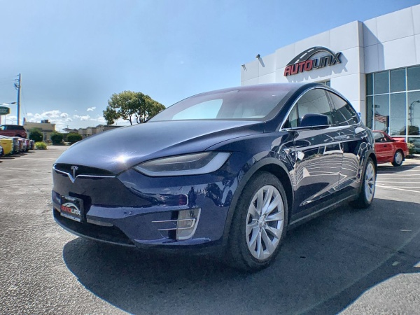 Used Tesla Model X For Sale In Sacramento Ca 9 Cars From