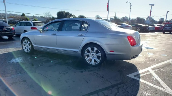 2007 Bentley Flying Spur in Vallejo, CA