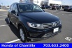 2016 Volkswagen Touareg V6 Lux for Sale in Chantilly, VA