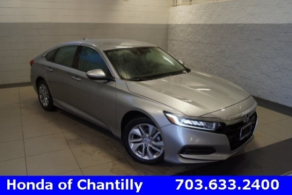 2020 Honda Accord in Chantilly, VA