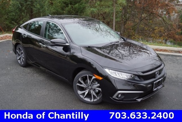 2020 Honda Civic in Chantilly, VA