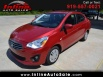 2017 Mitsubishi Mirage G4 ES Sedan Manual for Sale in Fuquay Varina, NC