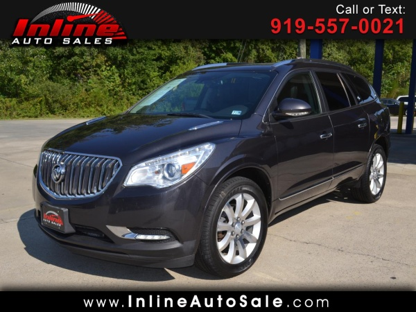 2016 Buick Enclave in Fuquay Varina, NC