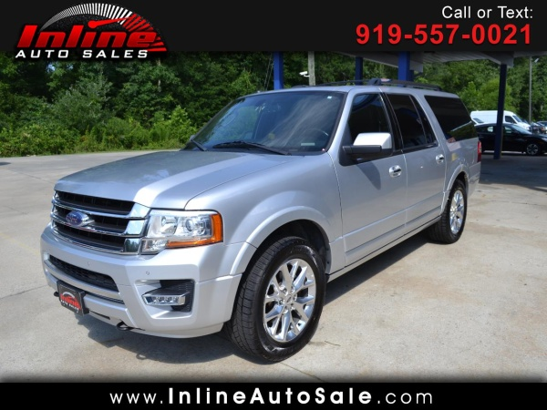 2015 Ford Expedition in Fuquay Varina, NC