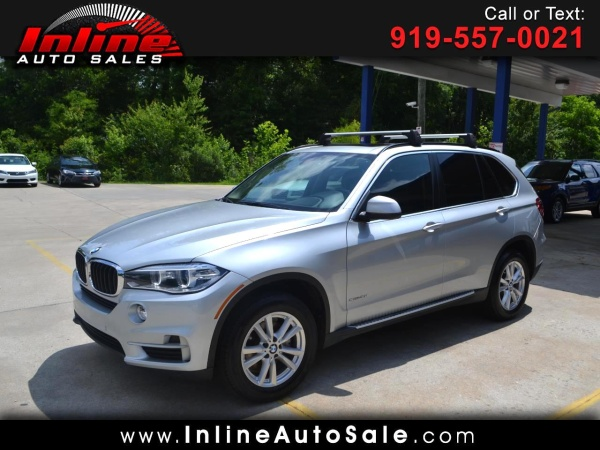 2014 BMW X5 in Fuquay Varina, NC