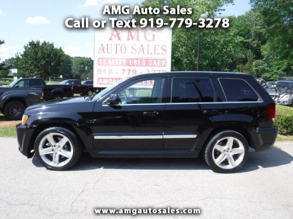2006 Jeep Grand Cherokee in Raleigh, NC