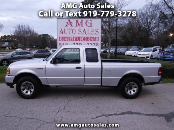 2009 Ford Ranger in Raleigh, NC