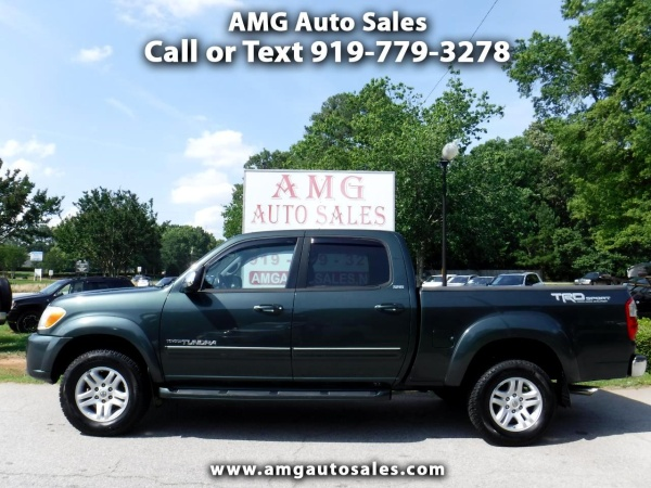 2006 Toyota Tundra in Raleigh, NC