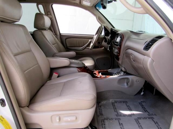 2006 Toyota Sequoia in Raleigh, NC