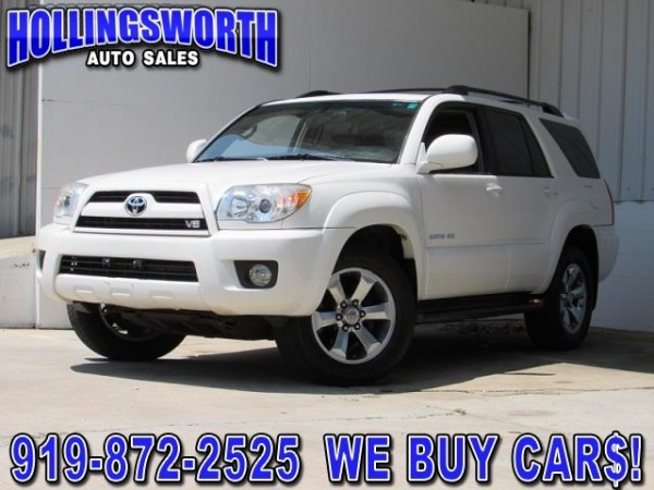 2006 Toyota 4Runner in Raleigh, NC
