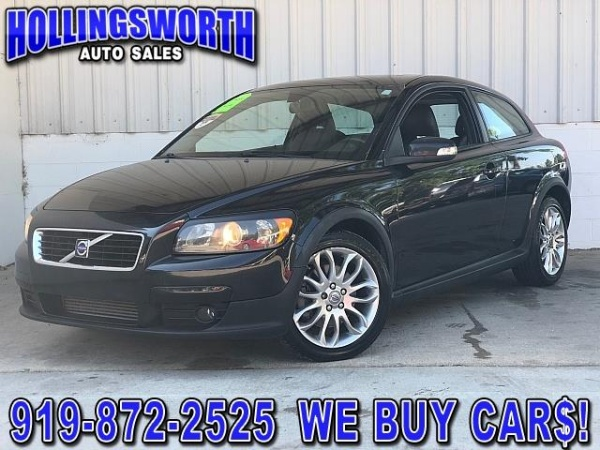 2009 Volvo C30 in Raleigh, NC