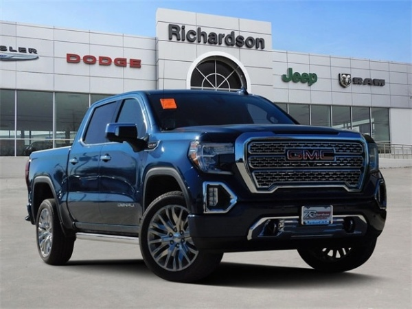 2019 GMC Sierra 1500 in Richardson, TX