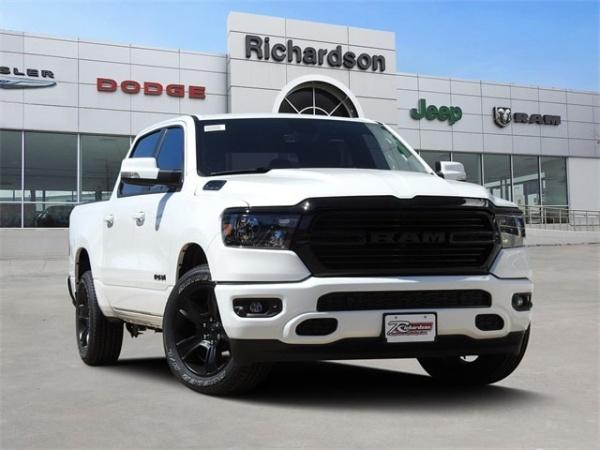 2020 Ram 1500 in Richardson, TX