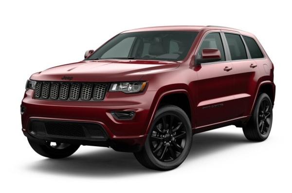 2020 Jeep Grand Cherokee in Richardson, TX