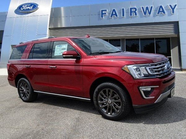 2019 Ford Expedition in Evans, GA
