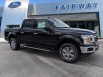 2019 Ford F-150 XLT SuperCrew 5.5' Box 4WD for Sale in Evans, GA