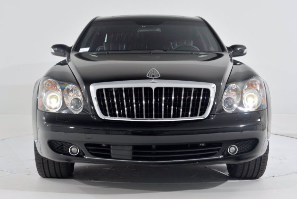 2008 Maybach 57S in Fort Lauderdale, FL