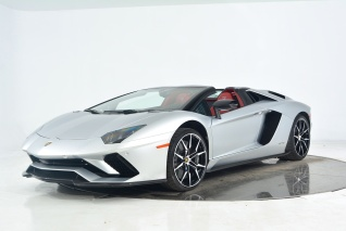 Used Lamborghini Aventadors For Sale Truecar