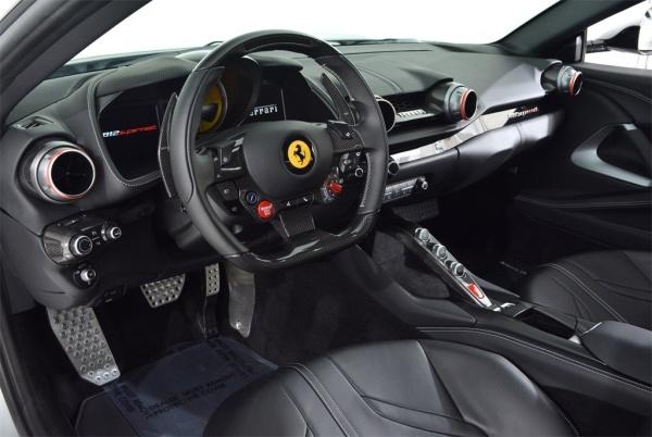2019 Ferrari 812 Superfast in Fort Lauderdale, FL