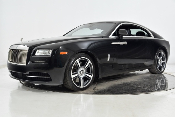 2014 Rolls-Royce Wraith in Fort Lauderdale, FL