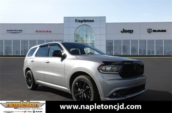 2019 Dodge Durango in Kissimmee, FL