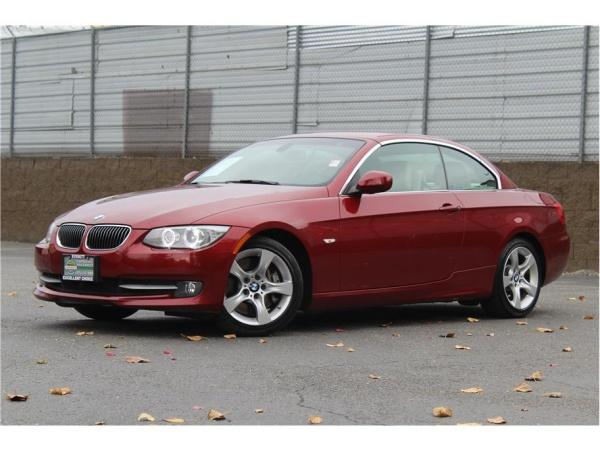 2012 BMW 3 Series in Everett, WA