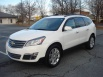 2013 Chevrolet Traverse LT with 1LT FWD for Sale in Greensboro, NC