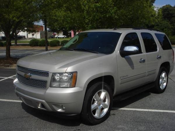 2009 Chevrolet Tahoe in Greensboro, NC