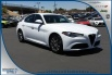 Used 2018 Alfa Romeo Giulia RWD for Sale in Victorville, CA