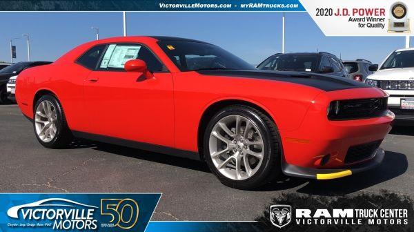 2020 Dodge Challenger in Victorville, CA