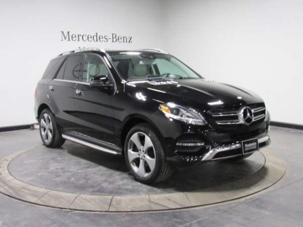 2017 Mercedes-Benz GLE in New York, NY