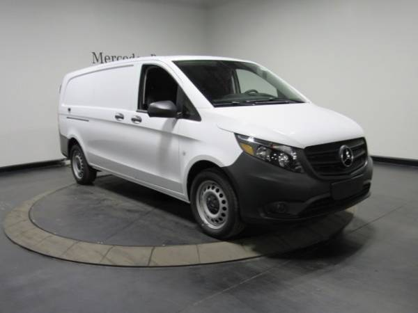 2020 Mercedes-Benz Metris Cargo Van in New York, NY