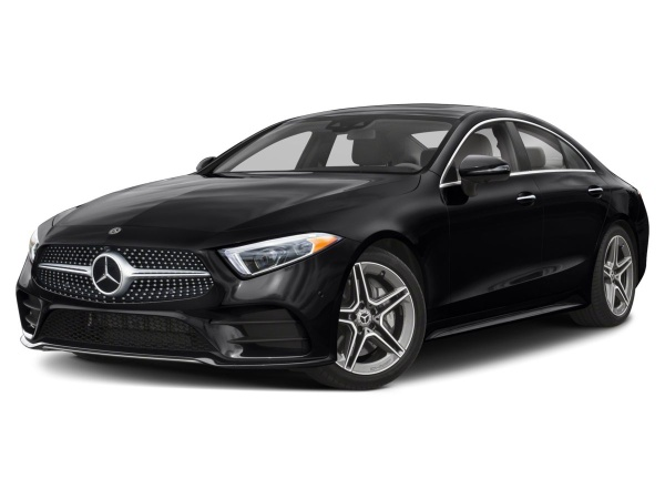 2019 Mercedes-Benz CLS in New York, NY