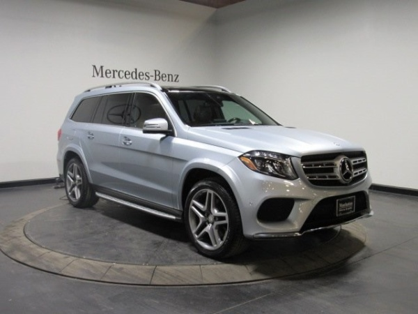 2017 Mercedes-Benz GLS in New York, NY