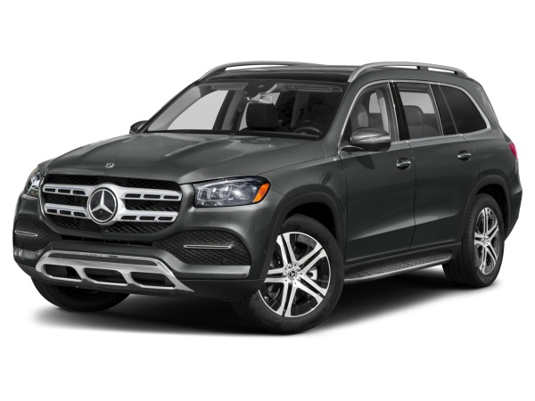 2020 Mercedes-Benz GLS in New York, NY