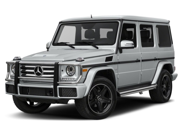 2016 Mercedes-Benz G