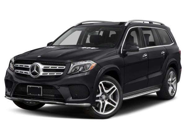 2019 Mercedes-Benz GLS in New York, NY