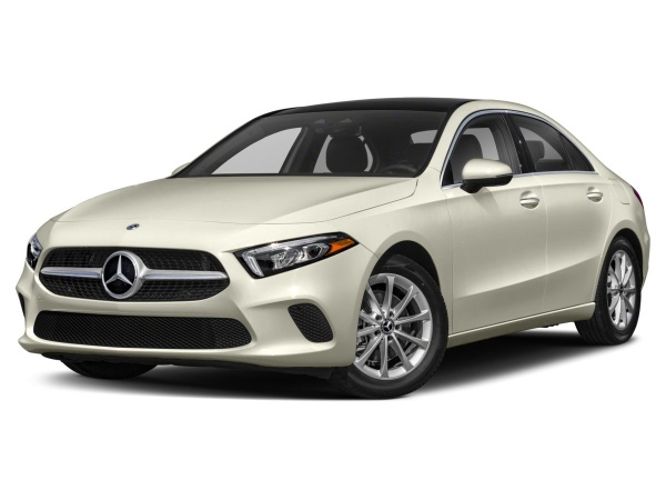 2019 Mercedes-Benz A-Class in New York, NY