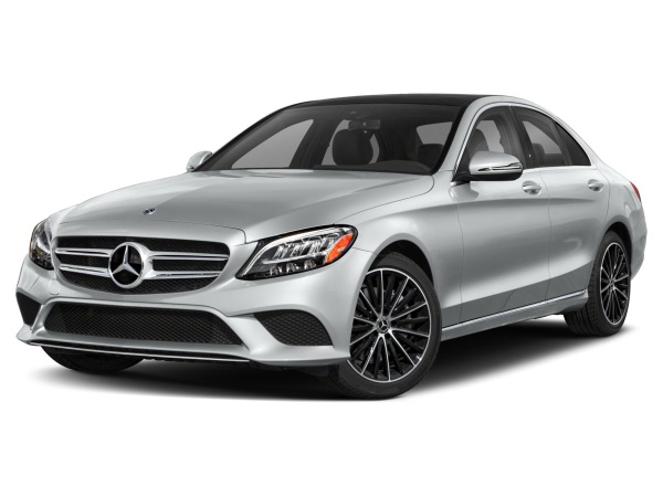 2020 Mercedes-Benz C-Class in New York, NY