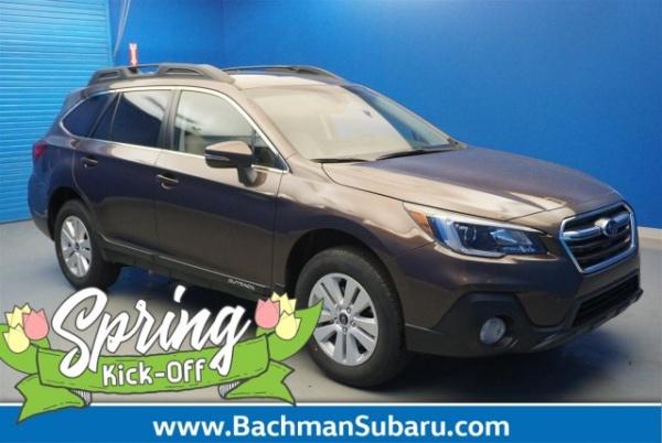 2019 Subaru Outback 2.5i Premium