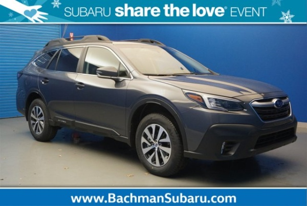 2020 Subaru Outback in Louisville, KY